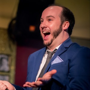 Conor Cawley - Stand-Up Comedian in Chicago, Illinois