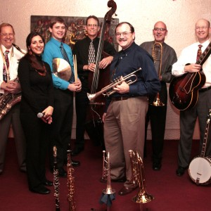 Conservatory Classic Jazz Band - Jazz Band in Centreville, Virginia