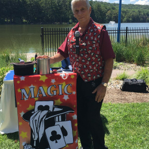 Constantine Magic - Children's Party Magician / Children's Party Entertainment in Fort Myers, Florida