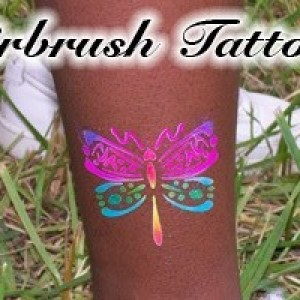 Contours Face and Body Painting - Temporary Tattoo Artist / Body Painter in Seattle, Washington