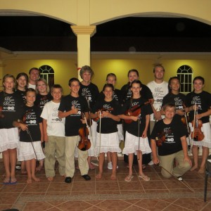 Contra Costa Suzuki Strings (CCSS) - Holiday Entertainment in Concord, California