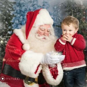 Conway Santa - Santa Claus in Conway, Arkansas