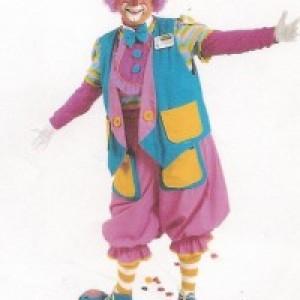 Cookie T Clown - Clown in Orlando, Florida