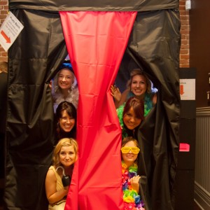 Cool Beans Photo Booth - Photo Booths in Prescott, Arizona