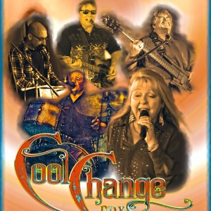Cool Change PDX - Classic Rock Band in Portland, Oregon