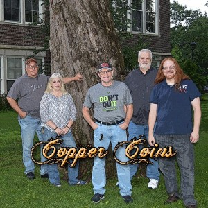 Copper Coins - Christian Band in Waverly, New York