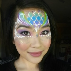 Copycats Face Painting - Face Painter in Omaha, Nebraska