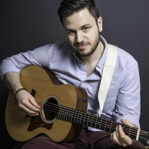 Corey Lewin - Singing Guitarist in Danbury, Connecticut