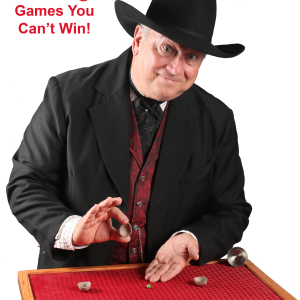 Corporate Entertainer Doug Anderson - Corporate Magician / Comedy Magician in Grove, Oklahoma