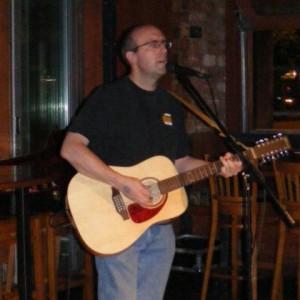 Cory Ell - Singing Guitarist in Ottawa, Ontario