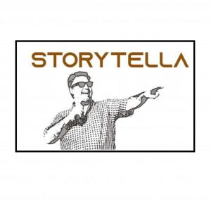 Cory Parella The Storytella - Comedian in Aurora, Colorado