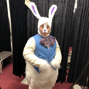 Costumed Performer - Easter Bunny / Costumed Character in Seattle, Washington