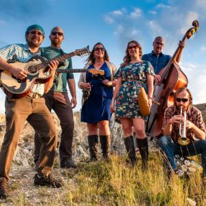 Los Marvelitos - Cumbia Music in Helena, Montana