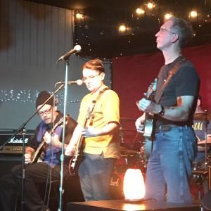 Couch Professor - Alternative Band in Reston, Virginia