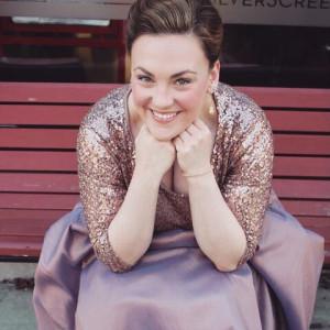 Courtney Wallace, Soprano - Classical Singer in Kansas City, Missouri