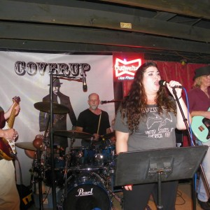 Coverup Band - Classic Rock Band in Charleston, South Carolina
