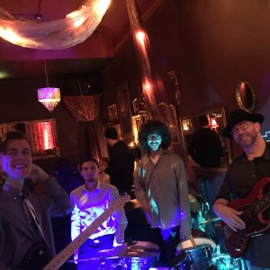 Covington Groove a jazz funk fusion band - Funk Band / Dance Band in Elgin, Illinois