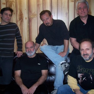 Crabdaddy - Classic Rock Band in Madison, New Jersey