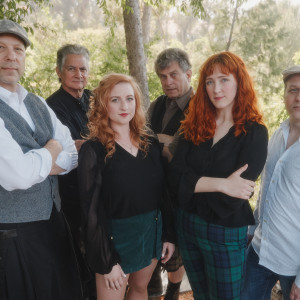 Craic in the Stone - Celtic Music in Anaheim, California