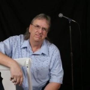 Craig Backstrom - Country Singer in Coolidge, Arizona