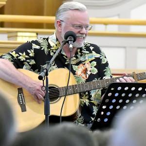 Craig Mecham - Singing Guitarist / Acoustic Band in Logan, Utah