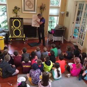 Craig's Cool Magic - Children's Party Magician / Magician in Clarkston, Michigan