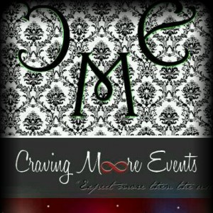 Craving Moore Events