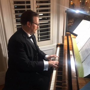 Andrew Kaplan - Pianist / Holiday Party Entertainment in Providence, Rhode Island