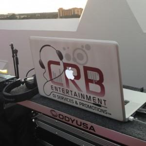 CRB Entertainment - DJ in Orlando, Florida
