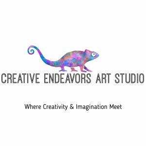 Creative Endeavors Art Studio - Arts & Crafts Party in Morganton, North Carolina