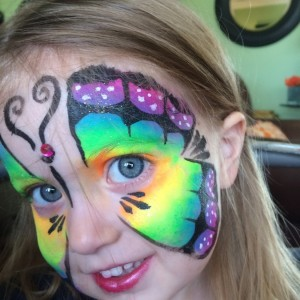 Creative Expressions Face Painting and Balloons - Face Painter / Balloon Twister in Salem, Virginia