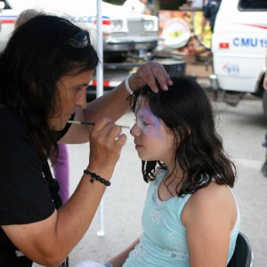 Creative Expressions - Face Painter / Arts & Crafts Party in Toronto, Ontario