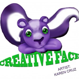 CreativeFace - Face Painter in Trafford, Pennsylvania