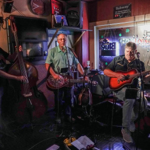 The Panfil Brothers - Bluegrass Band in Hamburg, New York