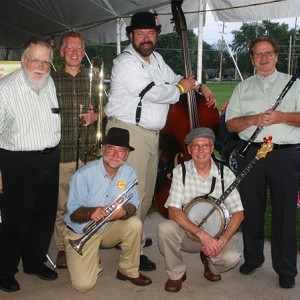 New Creole Jazz Band - Dixieland Band / 1920s Era Entertainment in Springfield, Missouri
