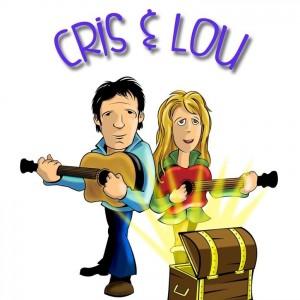 Cris and Lou - Children's Music in Philadelphia, Pennsylvania