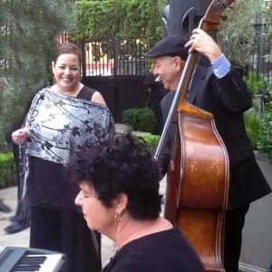 Cris Barber Jazz Band - Jazz Band in Long Beach, California