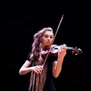 Crista Guthrie - Violinist in Salt Lake City, Utah