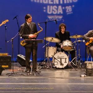 Cristian Perez Group - Jazz Band in Fairfax, Virginia