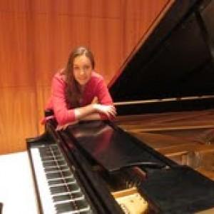 CristinaDinellaPiano - Pianist in Marietta, Georgia
