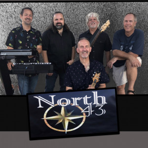 North 43 - Classic Rock Band in Webster, New York