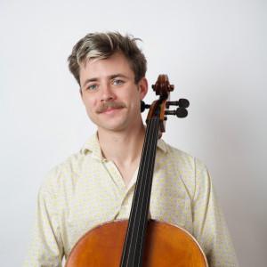 Crobi Music - Cellist / Classical Ensemble in Nashville, Tennessee