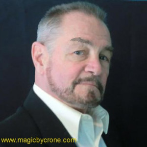 Crone Magic - Magician in Minneapolis, Minnesota