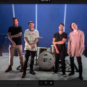 Crooked Coast - Alternative Band in Falmouth, Massachusetts