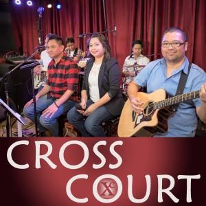 Cross Court - Dance Band in Fresno, California