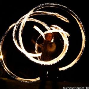 Cross Fire Performance - Fire Performer / Fire Dancer in Lancaster, Pennsylvania
