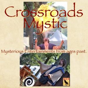 Crossroads Mystic