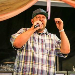 CrossTownMinistry - Christian Speaker / Rapper in Vineland, New Jersey