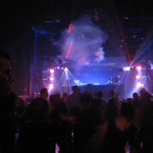 Crowd Control Mobile Entertainment - Wedding DJ in Louisville, Kentucky