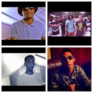 CruiseGangMafia - Hip Hop Group / Hip Hop Artist in Lafayette, Louisiana